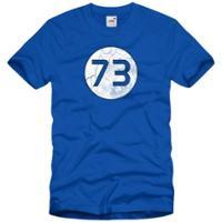 T-Shirt: 73
