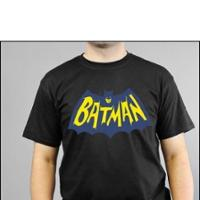 T-Shirt: Batman