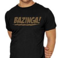 Bazinga Logo