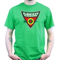 T-Shirt: Green Arrow