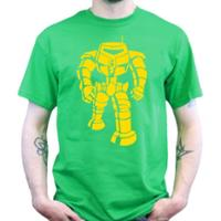 T-Shirt: Man Bot