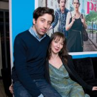 Simon Helberg - We will never have Paris