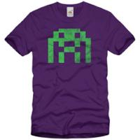 T-Shirt: Space Invaders