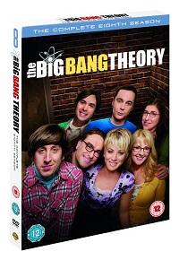 Staffel 8 bald auf BlueRay & DVD