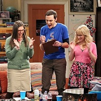 The Big Bang Theory ist beliebter als The Walking Dead und Game of Thrones