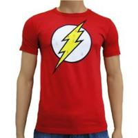 T-Shirt: The Flash Logo