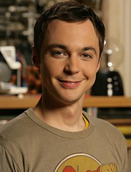 Dr. Dr. Sheldon Lee Cooper