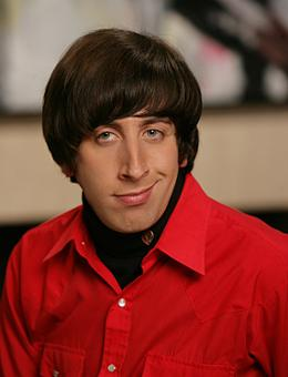 Howard Joel Wolowitz, M.Eng.